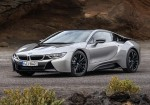 BMW i8 Coupe 1