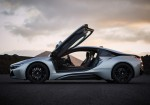 BMW i8 Coupe 2