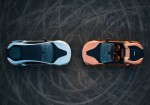 BMW i8 Coupe y BMW i8 Roadster 2