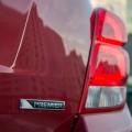 Chevrolet Tracker 1