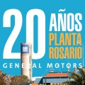Complejo Automotor de GM en Alvear cumple 20 anios