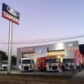 Ford Argentina - Reapertura de concesionario en 9 de Julio 1