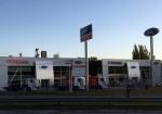 Ford Argentina - Reapertura de concesionario en 9 de Julio 3