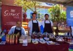 Ford Argentina realizo la Feria Navidena Solidaria en la Planta de Montaje 1