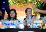 Ford Argentina realizo la Feria Navidena Solidaria en la Planta de Montaje 2