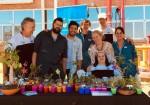 Ford Argentina realizo la Feria Navidena Solidaria en la Planta de Montaje 3