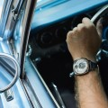 Ford Mustang Watch 1