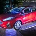 Ford participa del Festival BUE con el nuevo Fiesta como Vehiculo Oficial