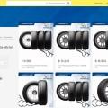 Michelin lanza su tienda oficial en Mercado Libre