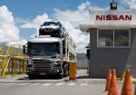 Nissan Kicks fabricado en Brasil comienza exportaciones a Argentina 2