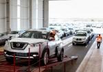 Nissan Kicks fabricado en Brasil comienza exportaciones a Argentina 3