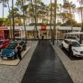 Nissan le pone toda su actitud al verano de Carilo 2018 1