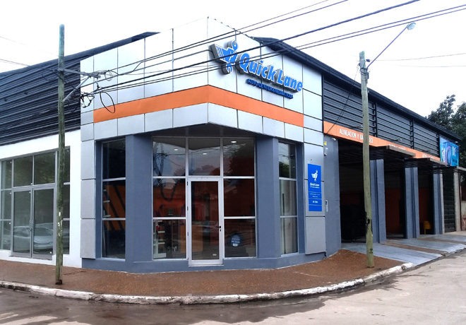Quick Lane en Libertador General San Martin - Jujuy