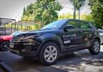 Ranger Rover Evoque