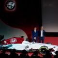 Sauber F1 Team - Alfa Romeo