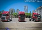 Scania recibe el 2018 con novedades 1