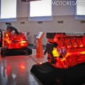 Scania recibe el 2018 con novedades 2