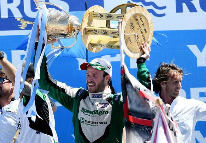 Turismo Carretera en La Plata – Final: Agustín Canapino es el nuevo campeón.
