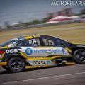 TC2000 - Buenos Aires III 2017 - Clasificacion - Mariano Pernia - Renault Fluence