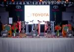 Toyota Argentina - Concurso Nacional de Habilidades Tecnicas y de Atencion al Cliente 1