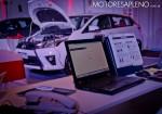 Toyota Argentina - Concurso Nacional de Habilidades Tecnicas y de Atencion al Cliente 2