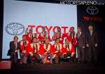 Toyota Argentina - Concurso Nacional de Habilidades Tecnicas y de Atencion al Cliente 6