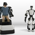 Toyota presento T-HR3 - tercera generacion de robots humanoides