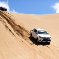 Toyota vuelve a Pinamar para la temporada de verano 2018