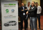 VW Argentina capacito a sus colaboradores junto al SMATA 1
