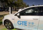 VW Argentina estrena su estacion de carga para vehiculos electricos 1
