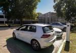 VW Argentina estrena su estacion de carga para vehiculos electricos 4