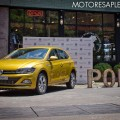 VW Polo Day 1