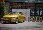 VW Polo Day 1