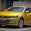 VW Polo Day 3