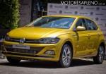VW Polo Day 3