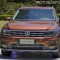 VW Tiguan 7