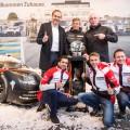WEC - El trofeo Le Mans llega al Museo Porsche 2