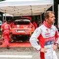 WRC - Sebastian Loeb - Citroen C3 WRC