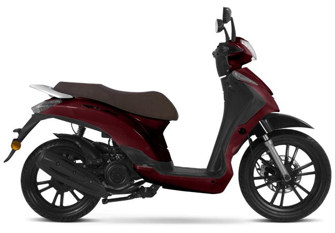 Zanella Styler 150 R16