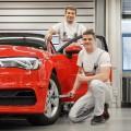 Audi Ideas Program