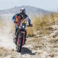 Dakar 2018 - Etapa 10 - Matthias Walkner - KTM