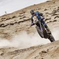 Dakar 2018 - Etapa 4 - Adrien Van Beveren - Yamaha