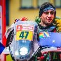 Dakar 2018 - Etapa 6 - Kevin Benavides - Honda