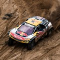 Dakar 2018 - Etapa 8 - Stephane Peterhansel - Peugeot 3008DKR Maxi