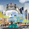 Ford anuncia su alianza con Qualcomm Technologies en CES 2018