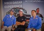Iveco Dakar Experience 2018 1