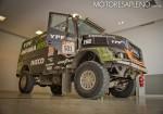 Iveco Dakar Experience 2018 2
