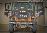 Iveco Dakar Experience 2018 3
