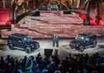 Mercedes-Benz presento en Detroit la nueva Clase G de la mano de Schwarzenegger 2