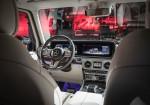 Mercedes-Benz presento en Detroit la nueva Clase G de la mano de Schwarzenegger 3